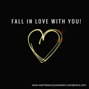 fall in love with you